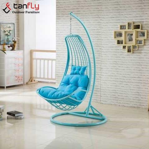 tf 9723 3 island gaden swing chair asda. Black Bedroom Furniture Sets. Home Design Ideas